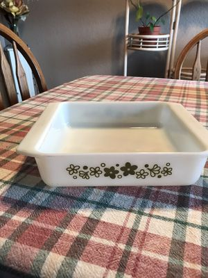 Pyrex Spring Blossom baking dish for Sale in Lake Forest, CA