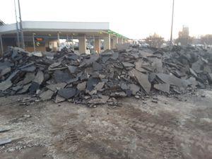 Free broken up asphalt for Sale in Abilene, TX
