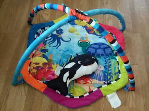 *Reduced* Baby play mat for Sale in Henrico, VA