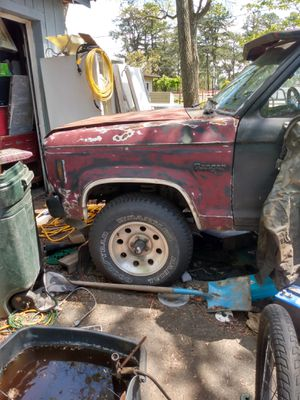 1987 Ford ranger for Sale in Browns Mills, NJ