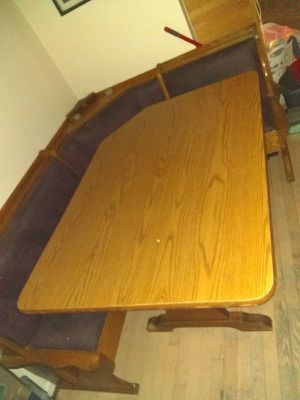 Kitchen table for Sale in Lockport, NY