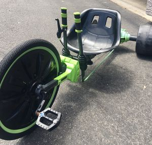 GREEN MACHINE BY HUFFY for Sale in Chandler, AZ