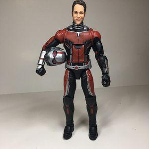 Marvel legends Ant-man for Sale in Sacramento, CA