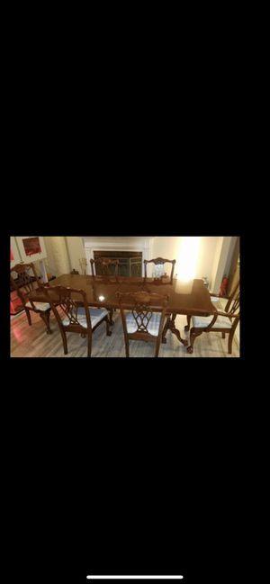 Dinner table for Sale in Aspen Hill, MD