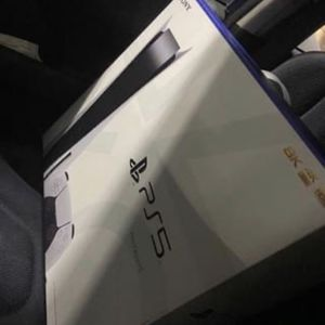 Ps5 Brand New for Sale in Farmville, VA