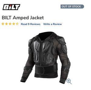 Bilt Amped Jacket for Sale in Houston, TX