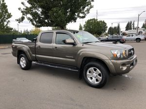 2011 Toyota Tacoma for Sale in Beaverton, OR