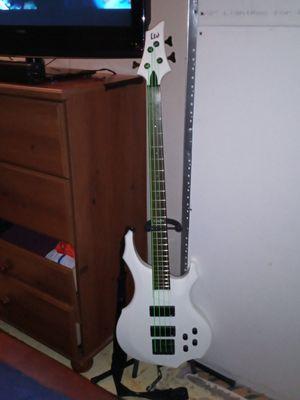 ESP BASS GUITAR for Sale in Aurora, CO