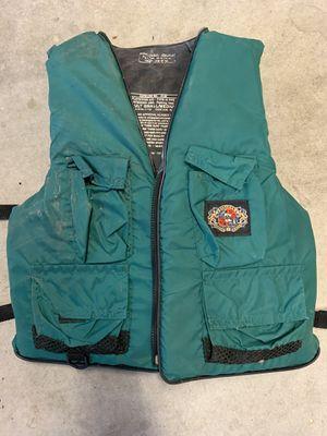 Stearns life jacket for Sale in Carrollton, VA