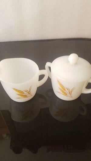 Cream and Sugar Cups for Sale in Azusa, CA