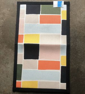 2 pieces Kitchen Rug only 19.99$ for Sale in Little Falls, NJ
