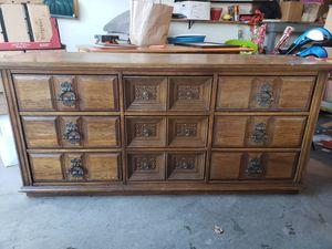 Dresser for Sale in East Wenatchee, WA