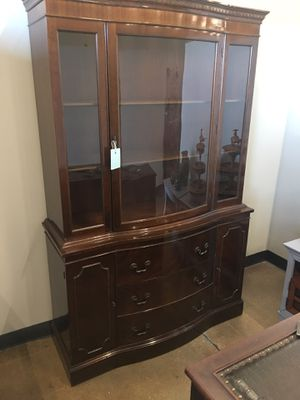 Beautiful hutch for Sale in Apache Junction, AZ