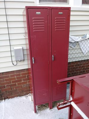 Lockers for Sale in Cleveland, OH