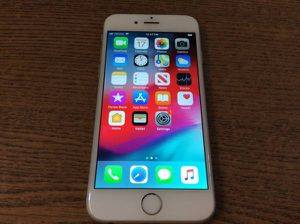 iPhone 6 16gb Unlocked for Any Carrier for Sale in Englewood, CO