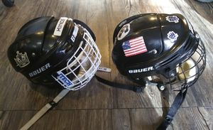 Hockey helmets for Sale in South Gate, CA