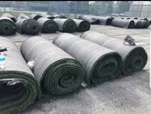 Nice used artificial grass. $ 159 ea for Sale in Morgan Hill, CA