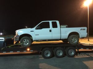 2003 6.0 super Duty f250 part out. for Sale in Ewing Township, NJ