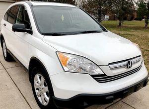 2007 Honda CRV Clean interior for Sale in Virginia Beach, VA