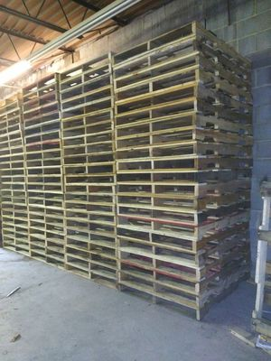 I buy pallets from 48 x 40 to 2.25 each for Sale in North Chesterfield, VA