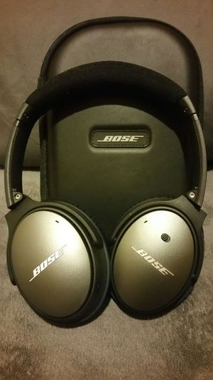 Bose QuietComfort 25 Acoustic for Sale in Atlanta, GA