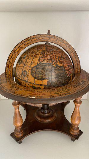 Vintage star sign horoscope globe for Sale in Newport Beach, CA