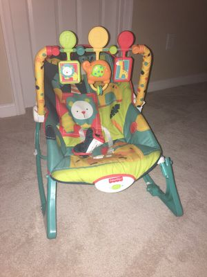 Baby swing seat for Sale in Bowie, MD