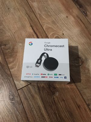 Chromecast for Sale in Los Angeles, CA