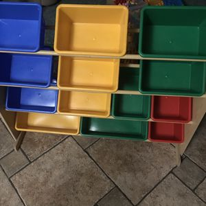 Organizer For Toys for Sale in Los Angeles, CA