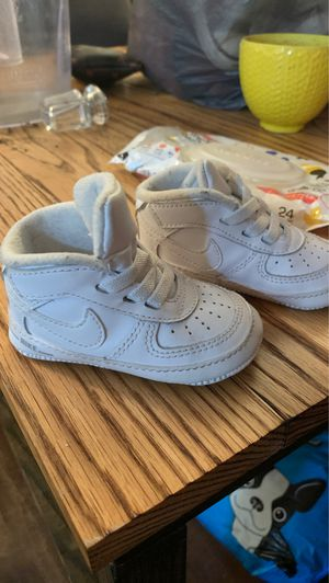 Nike baby shoes for Sale in Elgin, IL