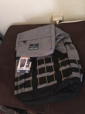 Outdoor Products CORONA Backpack 31 Liter Backpack Gray Black for Sale in Orlando, FL