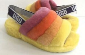 UGG Fluff Yeah Slide Limited Ed New for Sale in Auburn, WA