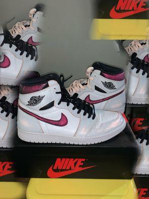 Nike sb Jordan 1 Paris/NYC sz 12 for Sale in The Bronx, NY