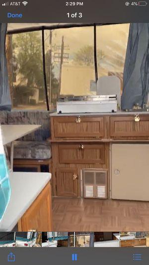 1997 Starcraft Pop Up Camper for Sale in Denver, CO