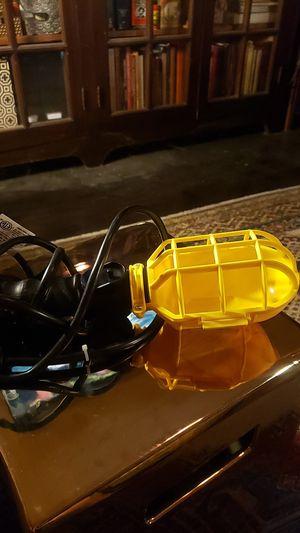 Portable Lamp for Sale in Pomona, CA