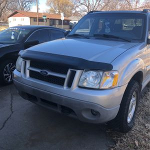 Ford explore 2002 for Sale in Salina, KS