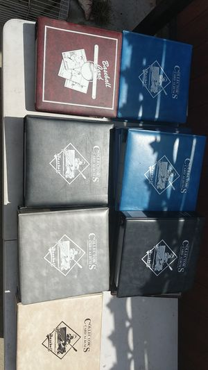 Baseball card sets for Sale in Torrance, CA