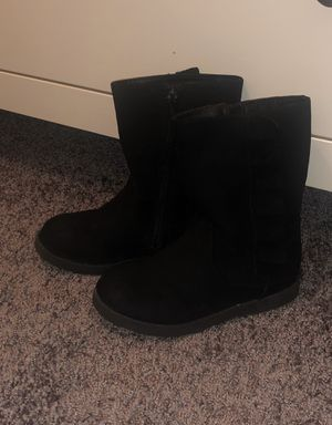 Size 11 girl boots for Sale in Riverside, CA