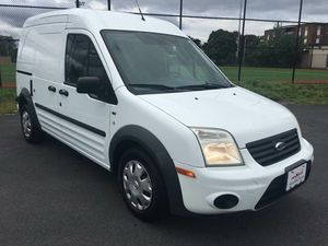 2013 Ford Transit Connect XLT 4dr Cargo Mini-Van w/o Side and Rear Glass for Sale in Cambridge, MA