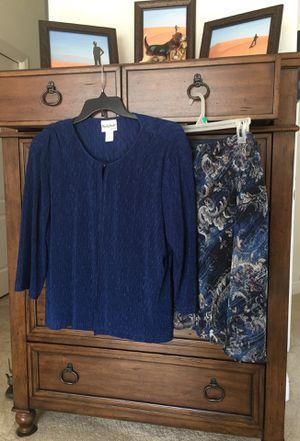 Ladies 2 piece suit for Sale in Zephyrhills, FL