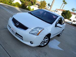 2011 Nissan Sentra SL for Sale in San Clemente, CA