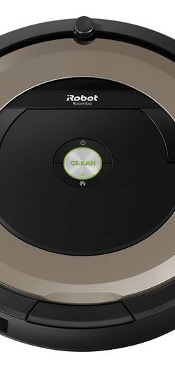 iRobot Roomba 891 Robot Vacuum- Wi-Fi Connected, Works with Alexa, Ideal for Pet Hair, Carpets, Hard Floors for Sale in Rosemead,  CA