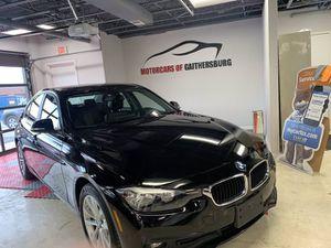 2017 BMW 3 Series for Sale in Gaithersburg, MD