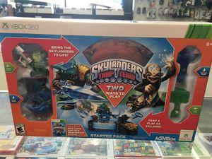 Skylanders Trap Team Xbox 360 for Sale in Dearborn, MI