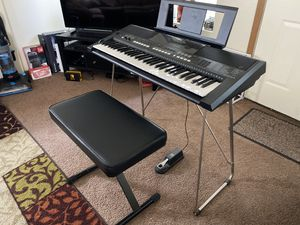 Keyboard for Sale in Bowling Green, OH