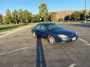 2002 Ford Taurus se for Sale in Perris, CA