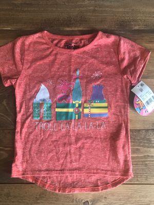 5t trolls Christmas tshirt for Sale in San Dimas, CA