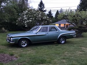 1962 Dodge Other for Sale in Shoreline, WA