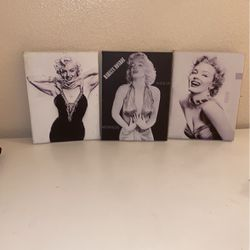 Marylin Monroe Small Frames for Sale in North Las Vegas,  NV