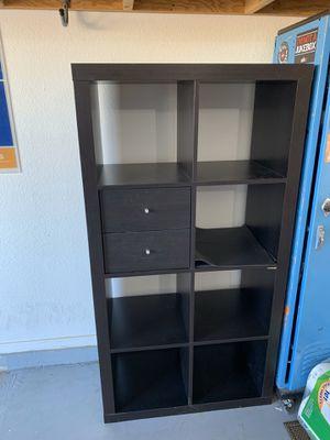2 IKEA Expedit shelves for Sale in Gilbert, AZ